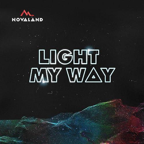 Novaland - Light My Way 2019