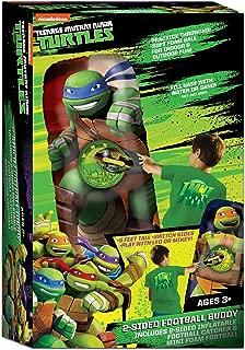 Best teenage mutant ninja turtles football games Reviews