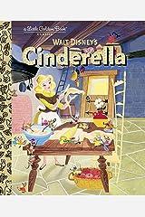 Cinderella (Disney Classic) (Little Golden Book) Kindle Edition