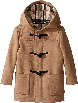 Burberry Kids - Brogan Coat (Infant/Toddler)