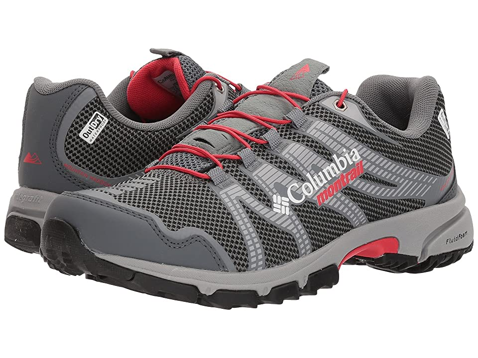 Columbia Mountain Masochist IV Outdry (Graphite/Red Camellia) Women