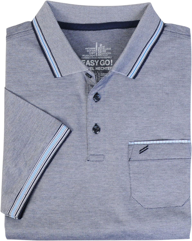 Herren-Poloshirt Daniel Daniel Daniel Navy B0727P96SY  Charmantes Design 5bccec