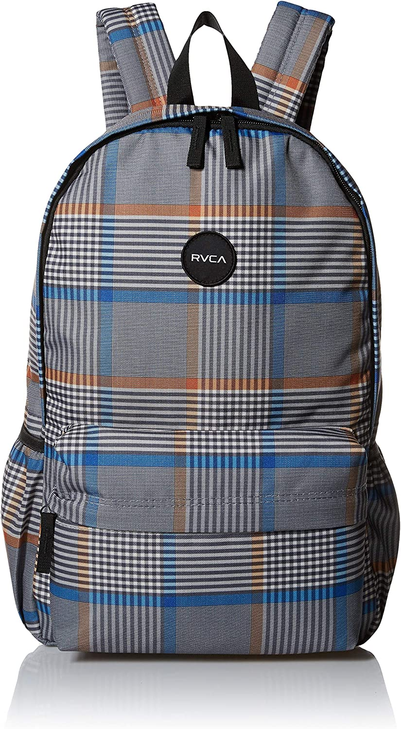 RVCA womens MULTIPLIED Backpack San Diego Mall Oatmeal One Gorgeous Size