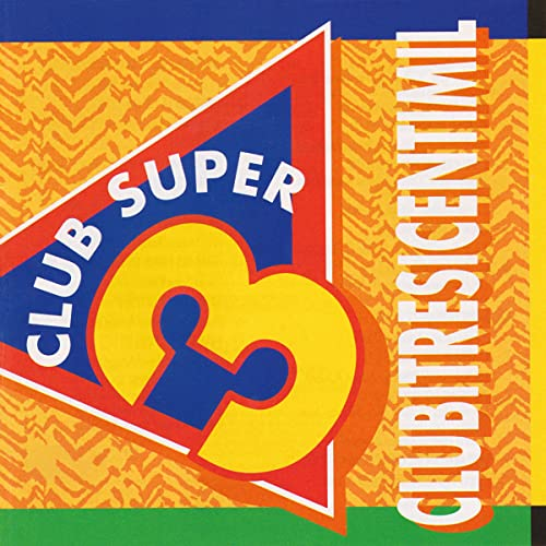 Clubitresicentimil de Club Súper3 en Amazon Music - Amazon.es