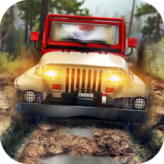 American Dirt Racing: Offroad 4x4 and 6x6 – SUV Race Driving Simulator