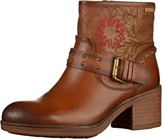 Womens Lyon W6N-8684 Boot