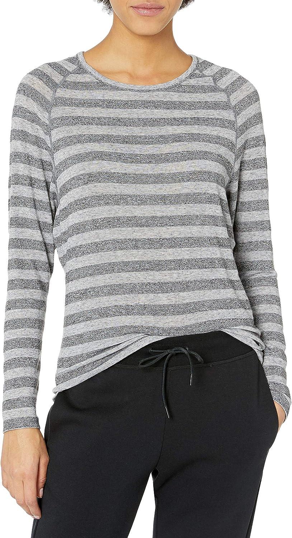 SHAPE activewear Women's Dolman L/s Tee