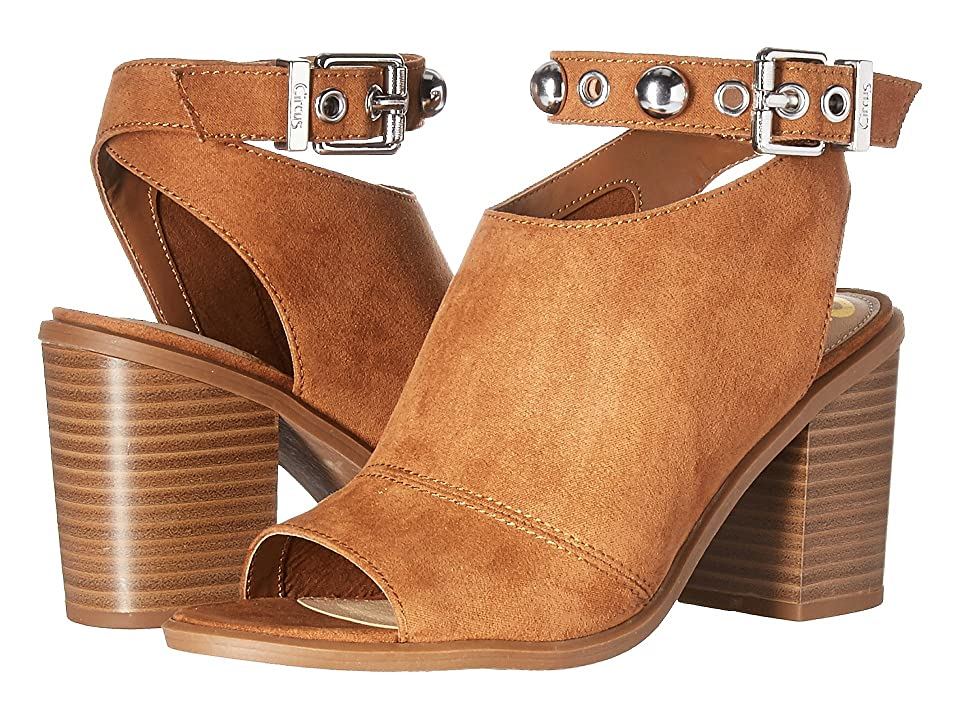 Circus by Sam Edelman Kiki (Saddle) Women