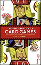 The Penguin Book of Card Games [Idioma Inglés]