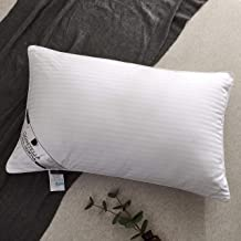 DONETELLA Hotel Collection Pillows for Sleeping (1-Pack x 1200 gms Each)- Luxury Down Alternative Pillow 100% Breathable C...