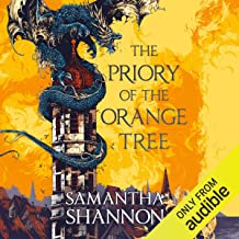 The Priory of the Orange Tree