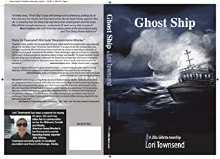 Ghost Ship (Ghost Ship  Book 1)