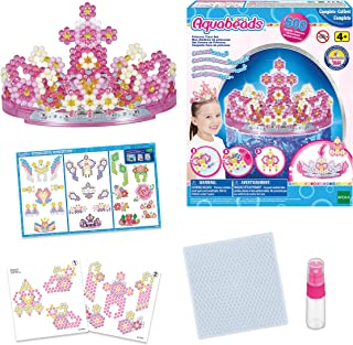 Aquabeads 31604 Princess Tiara Set Arts & Crafts