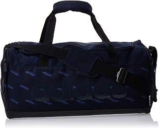 adidas Unisex-Adult Duffel, Blue - FL3656