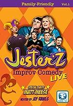 Jester'Z Improv Comedy Live