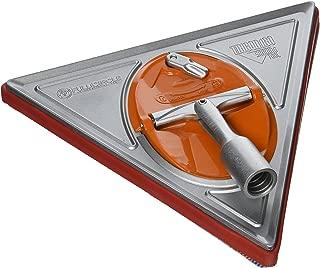 Full Circle International Inc. TRI180 Trigon180 Sanding Tool with Interchangeable Center Hub