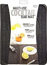 branded bar mats