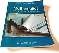 Best mathematics an instrument for living teaching Reviews