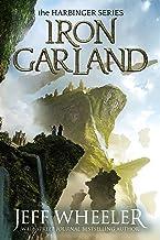 Iron Garland (Harbinger Book 3)