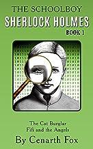 The Schoolboy Sherlock Holmes Book 1
