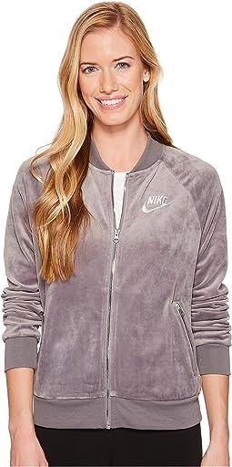 Nike - Sportswear Velvety Jacket