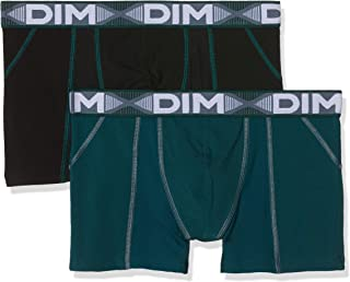 Dim 3D Flex air, lot de 2 boxers homme