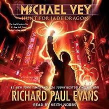 Hunt for Jade Dragon: Michael Vey, Book 4