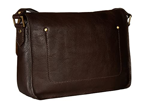 Marrón Scully Marrón Catalina Bag Messenger Marrón Catalina Bag Messenger Catalina Messenger Scully Bag Scully FwqItg5
