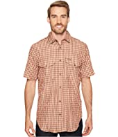 Filson Twin Lakes Short Sleeve Sport Shirt