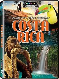 Costa Rica - America's Great Getaway