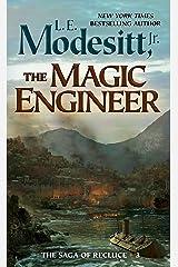 The Magic Engineer (Saga of Recluce Book 3) Kindle Edition