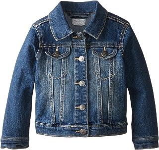 Big Girls' Denim Jacket
