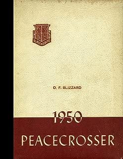 (Reprint) 1950 Yearbook: Bladensburg High School, Bladensburg, Maryland