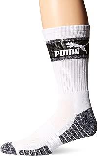 3 Pack Mens Crew Socks