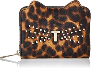 Ted Baker Mini Purse, Multicolor (Leopard)