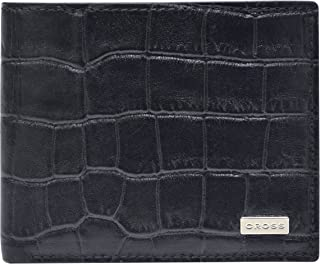 Cross Black/Black Men's Wallet (AC268121_1-1)