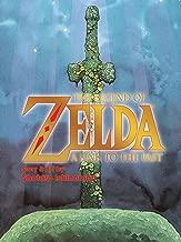 Best the legend of zelda oracle of seasons 3ds Reviews