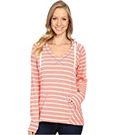 Columbia - Tropic Haven™ Stripe Hoodie