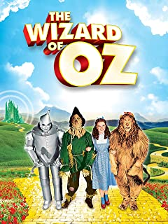 Best The Wizard of Oz Review