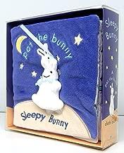 Sleepy Bunny (Pat the Bunny Cloth Book)