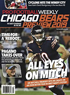 Pro Football Weekly Chicago Bears Preview 2019: The Best Coverage In The NFL