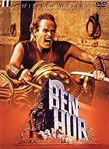 Ben Har Special Edition DVD