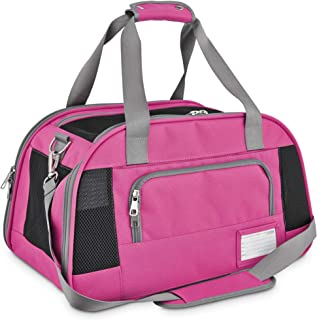 GOOD2GO Ultimate Pet Carrier in Pink