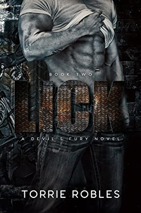 Lick: Devil's Fury Book 2