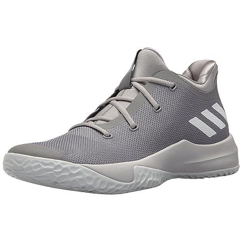 0109a3ecec9c Men s adidas Basketball Shoes  Amazon.com