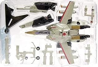 Chara-Works Vol. 2 Macross 1/144 Scale Tan & Red VF-1S Strike Valkyrie