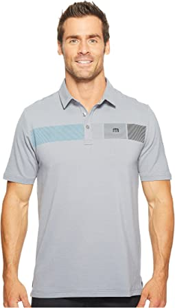 TravisMathew - Wicker Polo