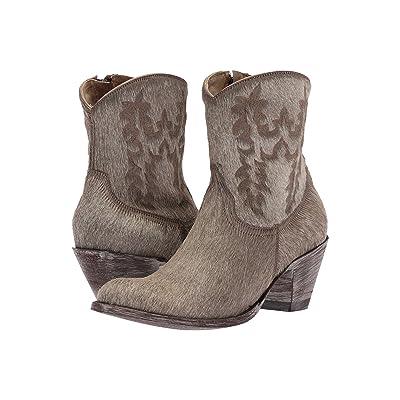 Old Gringo Mayra LS (Bone/Snow) Cowboy Boots