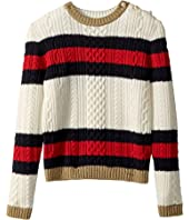 Gucci Kids - Knitwear 478563X9B20 (Little Kids/Big Kids)