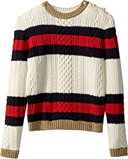 Knitwear 478563X9B20 (Little Kids/Big Kids)